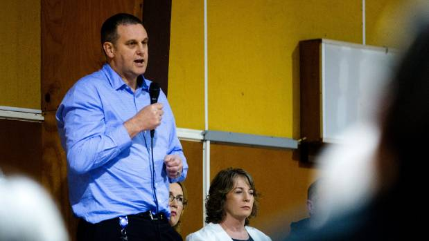 NZ Transport Agency regional transport systems manager Ross I'Anson says there have been numerous slips through the ...