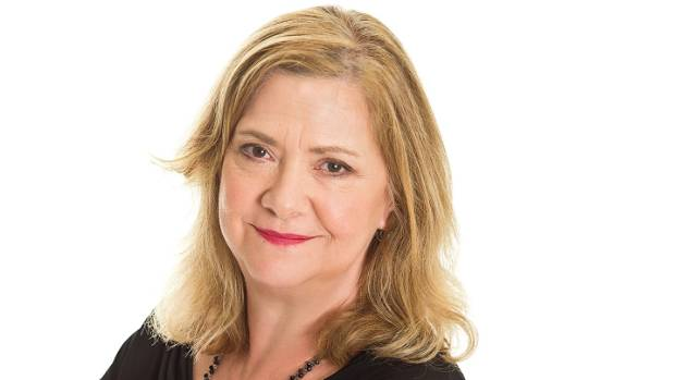 The book's author Diana Wichtel is an award-winning journalist who lives in Auckland.