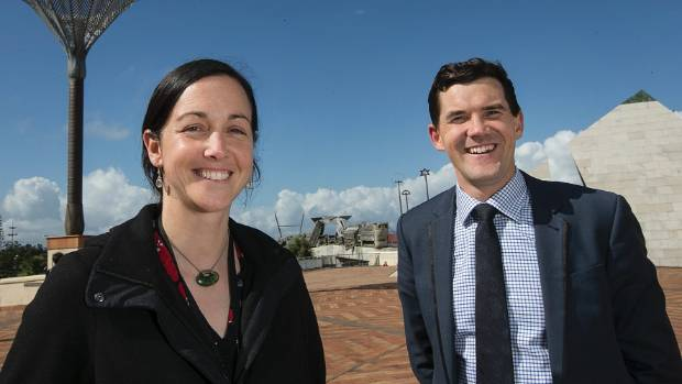 Wellington Mayor Justin Lester and deputy mayor Jill Day were confident the mid-winter event would be supported and ...