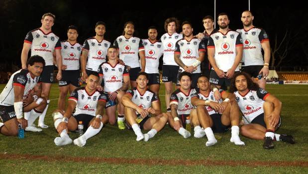 The Auckland Rugby League had high hopes to buy a majority stake in the Warriors but they have ended abruptly.