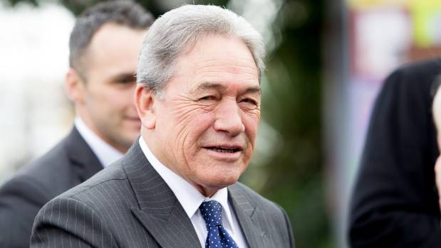 Peters' outsized negotiating power after last month's election would be curtailed if more minor parties had made it into ...