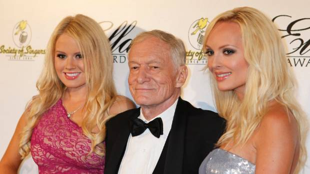 Image result for life-of-playboy-magazine-founder-hugh-hefner