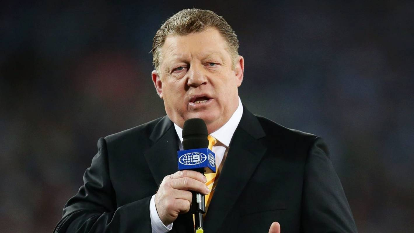 phil gould - photo #18