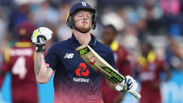 Ben Stokes: England player would be Ashes target, says Toby Roland-Jones