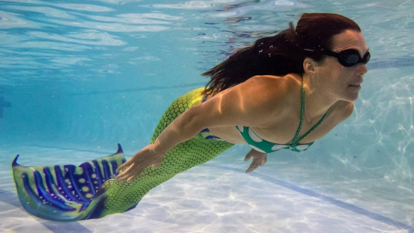 Pro 7 Mysterious Mermaids