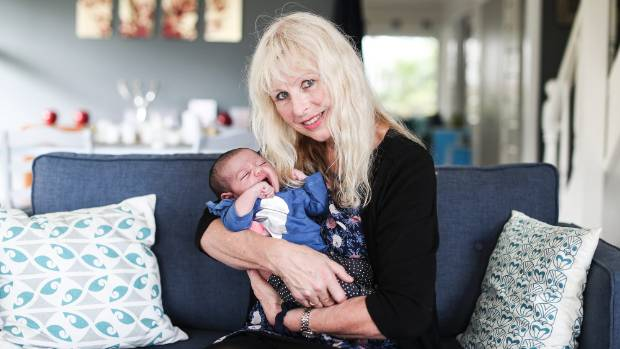 Dr Erica Lauder of Devonport Family Medicine wants to know if she is the last GP in New Zealand still delivering babies. ...