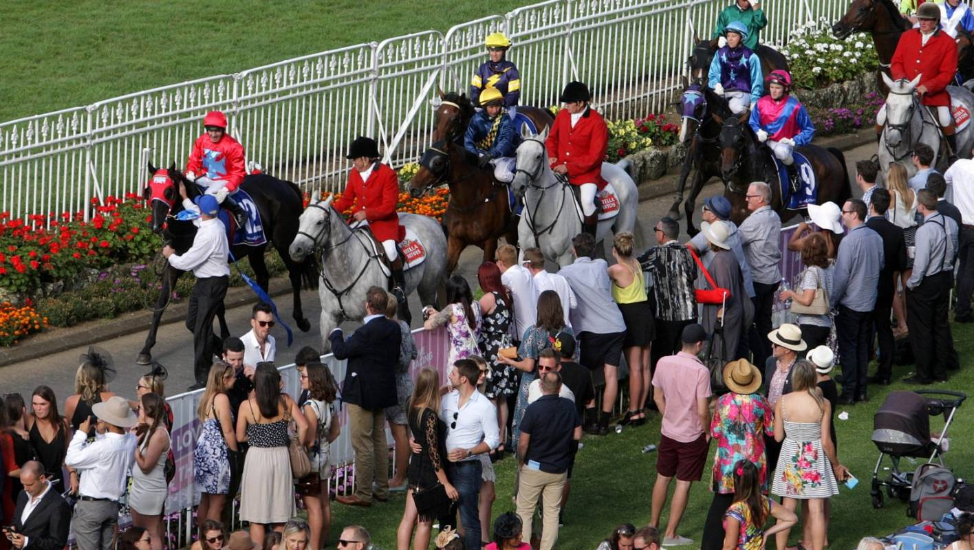 Auckland Cup to hold Group I classification until 2020