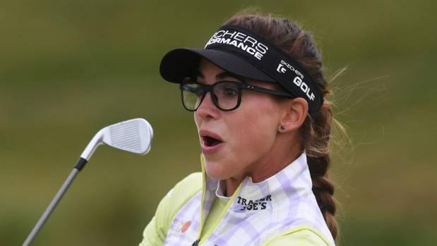 Rain ruins NZ Women's Open fourth round