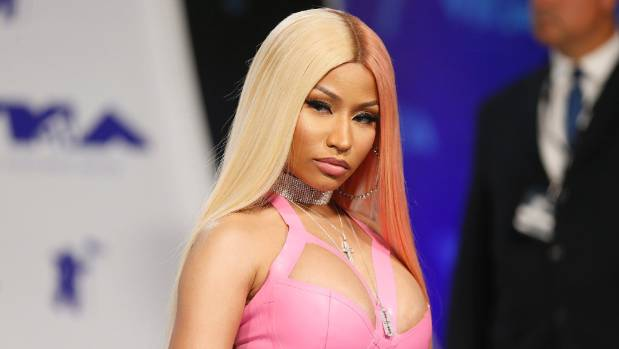 Nicki Minaj & Azealia Banks Finally Squash Long-Running Feud