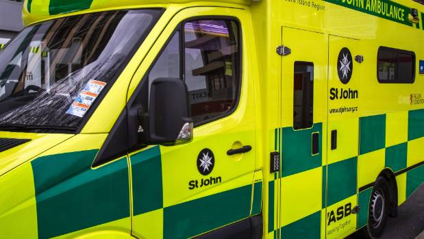 Cromwell's St John ambulance service needs 15 more volunteers to keep up with the needs of the growing town. (File photo)