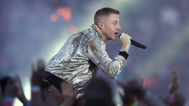 Former Australian PM Says Macklemore Shouldn't Perform Gay Anthem At Rugby Final