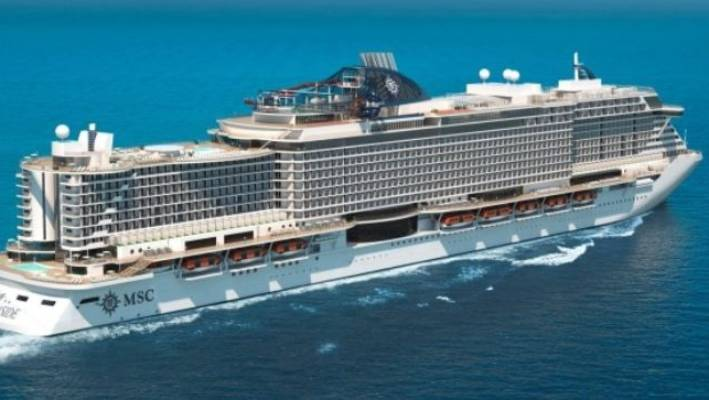 The future of cruising: What you can expect to see in the ...