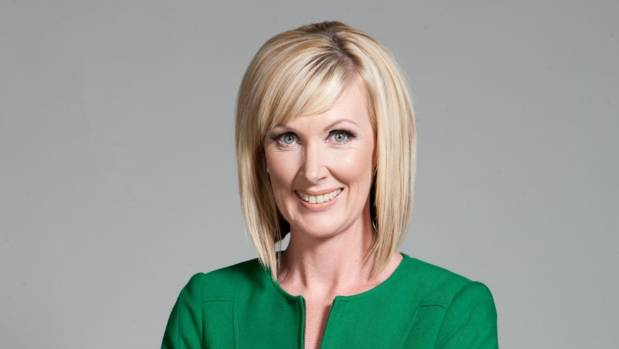Rachel Smalley is leaving Newstalk ZB after four years on the station.