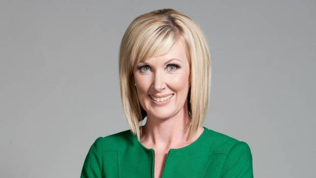 Rachel Smalley announced on Friday she was leaving Newstalk ZB.