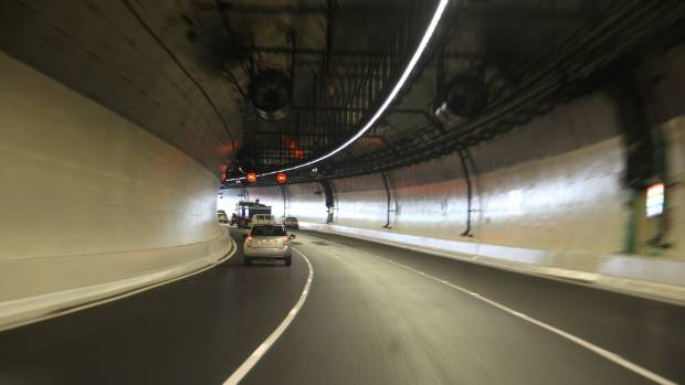 Could a tunnel be a cost effective option weighed against the Southern Link?