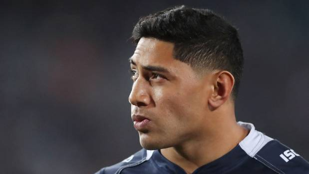 Jason Taumalolo on why he chose Tonga