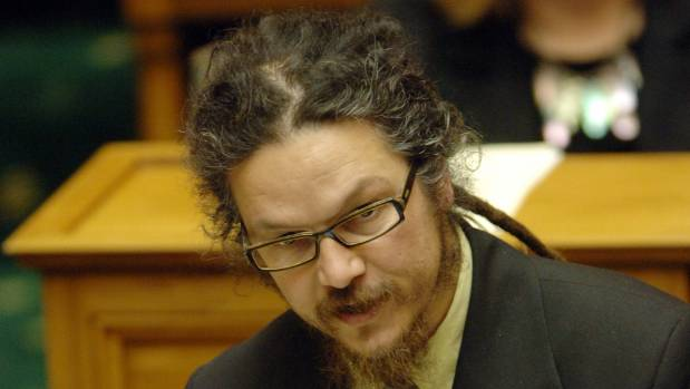 Former Green MP Nandor Tanczos thinks a deal with National is possible - but not this year.
