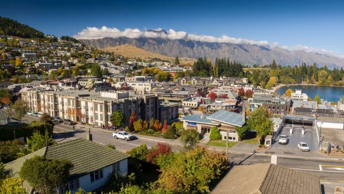 Tourism and population growth sustain peaking Queenstown ...