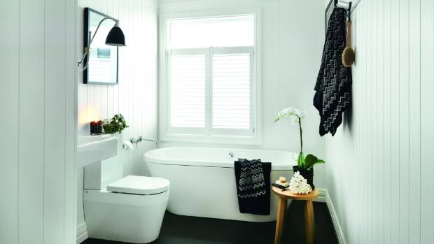 Ten Common Bathroom Renovation Mistakes