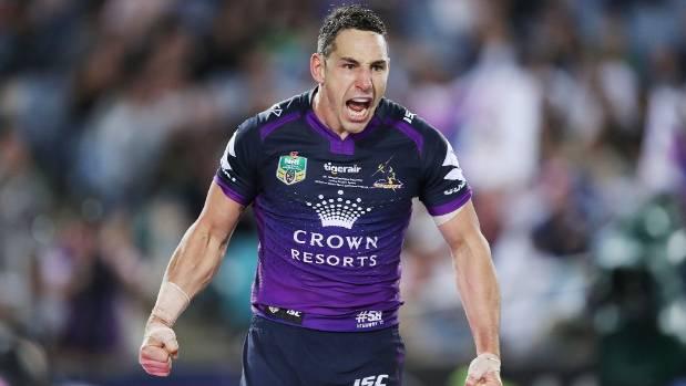 Slater refuses to declare next season his last
