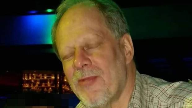 Focus Of Investigation Turns To Las Vegas Gunman's Girlfriend