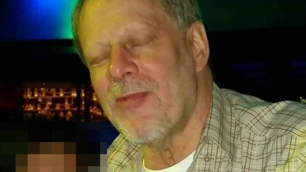 Las Vegas shooter wired $140000 to Philippines last week