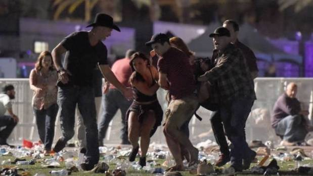 Las Vegas shooter wired $100000 to Philippines last week