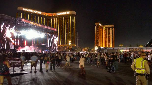 As shock fades, the Las Vegas massacre revives gun control debate