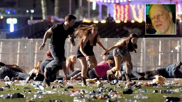 Man who survived Las Vegas shooting massacre killed in hit-and-run