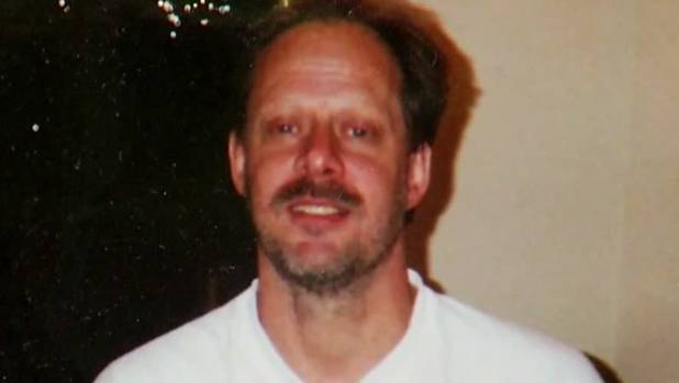 Las Vegas gunman stockpiled weapons and ammunition over decades