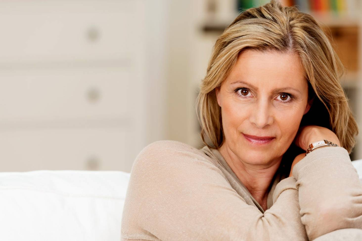 Why menopausal women need HRT, not anti-depressants | Stuff