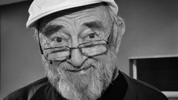 Bob Cater, QSM, was a champion for arts and culture. [FILE PHOTO]