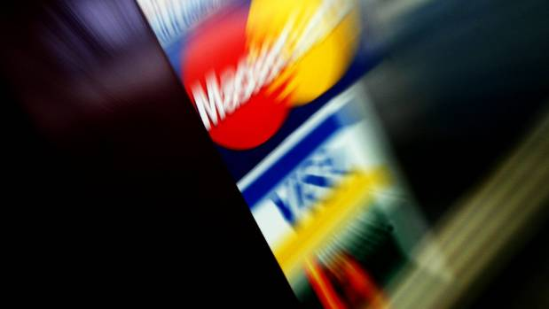 Credit card payments, especially via contactless methods, are dearer for shops to accept.