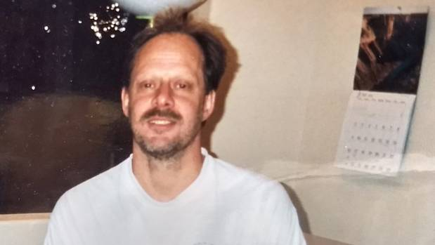 Las Vegas shooter booked Chicago hotel during Lollapalooza
