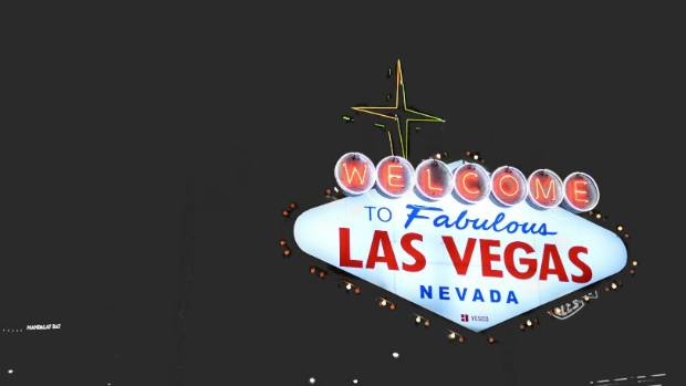 What does Las Vegas mean to you?