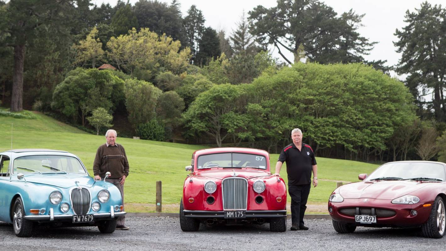 Car Club Inc: Young Enthusiasts Sought For Revival Of Old Classics