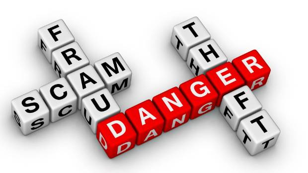 "There is little to stop unscrupulous traders from registering "".nz"" or other websites under false names with fake ..."