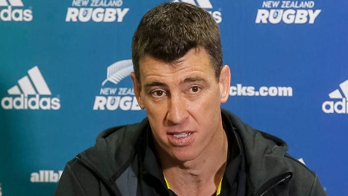New Zealand Rugby Players' boss Rob Nichol warns schools rugby is heading towards a much bigger crisis than just suspect recruiting.