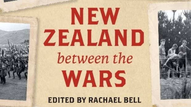 New Zealand Between the Wars shines a light on a period of our history that's often overlooked.