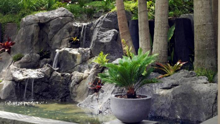 Soul Soothing Water Features For Any Budget Stuffconz