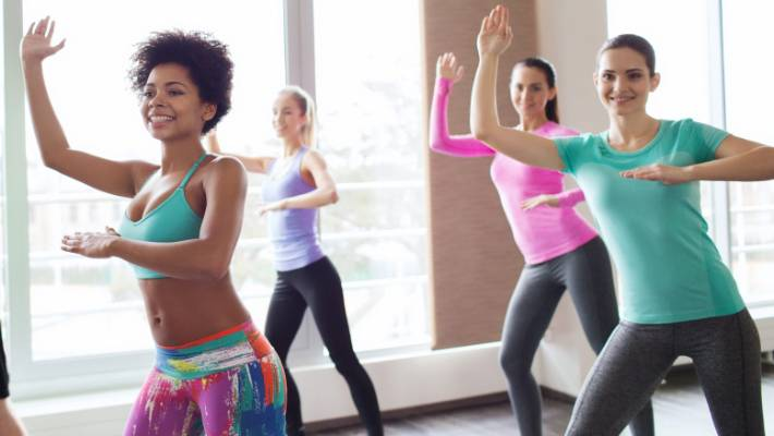 """Men like Moix should try Zumba instead, says Verity Johnson: """"It's less work, more rewarding, and you'll probably meet a guy over 40 years old who will make you happy."""""""