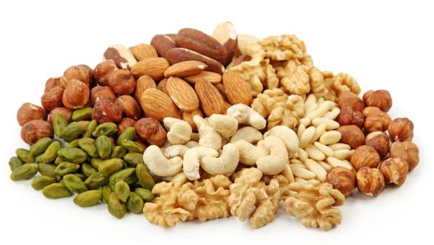 Are All Nuts Good For Us Stuff Co Nz