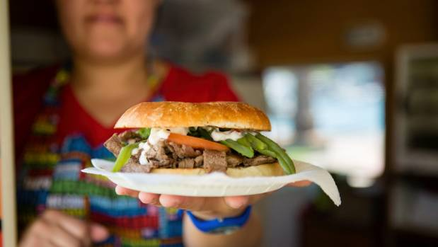 The authentic flavours of South America are now available on the Picton foreshore.