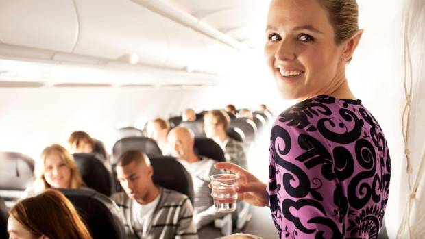 Air New Zealand named AirlineRatings.com's Airline of the Year 2018
