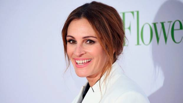 Julia Roberts reflects on her rise to fame