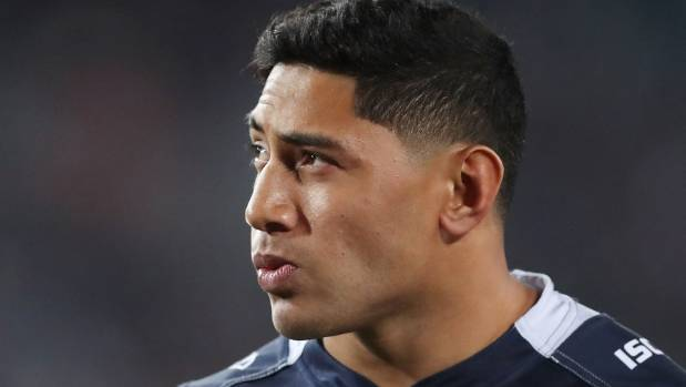 Jason Taumalolo turned his back on the Kiwis the day before coach David Kidwell was due to name his squad.