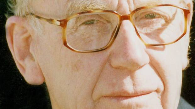 Dr Jim Sprott died in 2014. His three children have been locked in a legal quarrel over his estate.