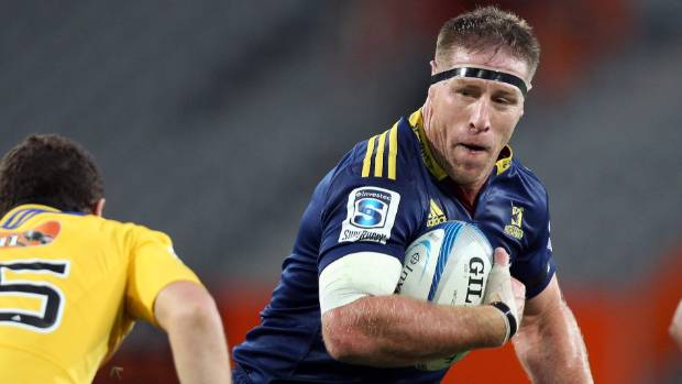 Brad Thorn last appeared in Super Rugby in 2014 for the Highlanders, before finishing his playing days at Leicester and ...