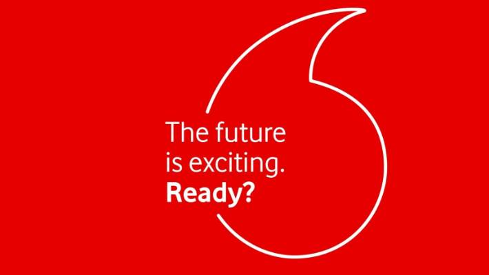 Vodafone launches its biggest advertising campaign to help