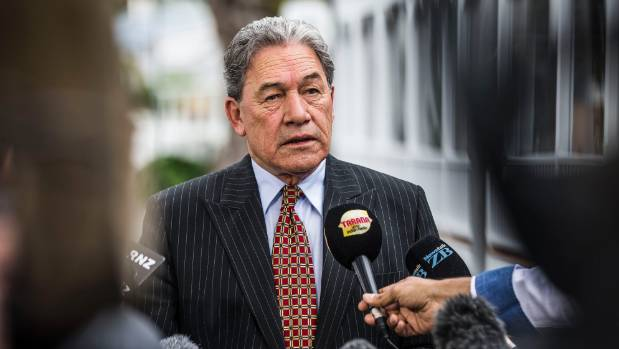 The special votes change nothing. NZ First and leader Winston Peters know what they're dealing with now - and like ...